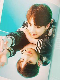 Mirror - BTS ~ DarksideAnime
