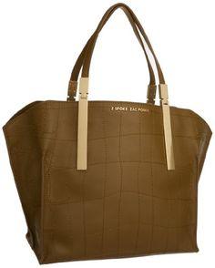 Z Spoke Zac Posen Danes Shopper Shoulder Bag - #Handbags