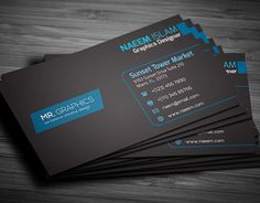 Check Out This Behance Project Latest Business Card