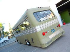 FIixible Bus