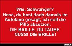 Wie, Schwanger? | DEBESTE.de, Lustige Bilder, Sprüche, Witze und Videos