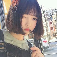 girl, ulzzang, and korean 圖片