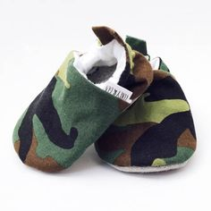 Buy Now Camouflage Baby Shoes Baby Boy  Shoes Camo Baby Shoes...