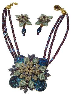 One Kings Lane - VMF - Jewelry - Stanley Hagler Necklace