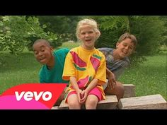 Cedarmont Kids - Michael Finnigan - YouTube