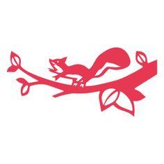 Silhouette Design Store - Search Designs : squirrel