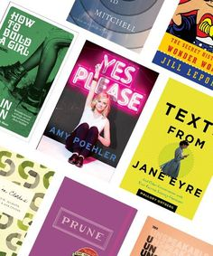 Best Reads - Fall Books 2014 | From Lena Dunham's highly-anticipated memoir to David Mitchell's latest masterpiece,  here are the fall books you need to read. #refinery29 http://www.refinery29.com/2014/09/74368/best-books-fall-2014-reading-list