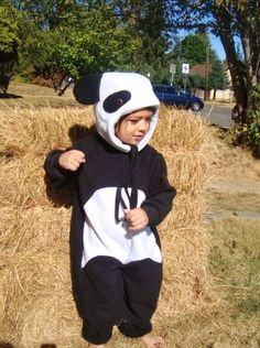 Do they make this grown man size? Toddler Halloween, Halloween Dress, Halloween Costumes, Panda Costumes, Cool Costumes, Grown Man, Haha Funny, Cosplay, I Laughed