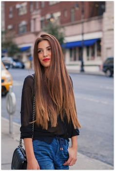 Art Symphony: Hairlook Ideas for this Season