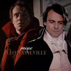 "Prince Léon DalVille [""The Beauty and the Beast"" / ""La Bella e La Bestia"", 2014]"