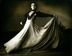 Doris Humphrey - Matriarch - With My Red Fires