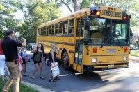 Houston School Bus Driver Risks Children's Safety – Can You Sue the School for a School Bus Injury? Find out in this blog post by Kurt Arbuckle. | www.kurtarbuckle.com