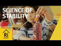 Balancing sculptures | The Royal Institution: Science Lives Here
