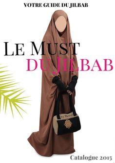 Catalogue jilbab 2015