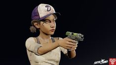 VK is the largest European social network with more than 100 million active users. The Walking Dead Telltale, I Love Games, Show Video, Movies Showing, Season 3, Female Characters, Wolves, Video Games, Vogue