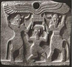 Ancient Symbols, Ancient Artifacts, Historical Artifacts, Ancient Aliens, Ancient History, Ancient Mesopotamia, Ancient Civilizations, Arte Tribal, Cradle Of Civilization