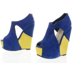 Sugarfree Shoes - Elahe   BRANDOS.se