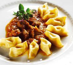 Idrijski Zlikrofi . 14 january 2010 - The European Commission has registered idrijski žlikrofi, a type of ravioli from the western Slovenian town of Idrija, as a Traditional Specialty Guaranteed (TSG).