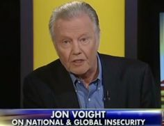 John Voight   Hollywood Heavyweight's Message for America Includes Take down of Obama, Democrats — and One Woman He Calls a 'Gang Leader'