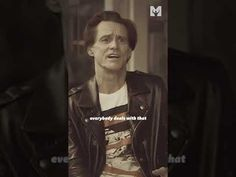 Jim Carrey | Please remember this every time you hear those voices in yo... Best Motivational Speakers, Motivational Videos, Jim Carrey, Self Love, Dreaming Of You, The Voice, Jim Carey, Self Esteem