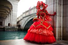 Every year, around three million people congregate to Italy's famous canalled city to celebrate the Carnival of Venice. Description from alchemyengland.com. I searched for this on bing.com/images