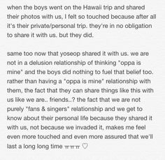 """150410 thoughts :"""") #2"""