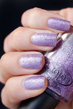 Swatch of Color Club – 848 Tru Passion Metallic Nail Polish, Purple Nail Polish, Wonder Nails, Sinful Colors, Color Club, Nail Stamping, Nail Care, Pretty Nails, Swatch