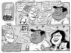Mice Cartoon Edisi Desember 2014