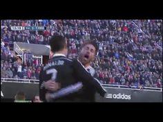 Cristiano Ronaldo Goal (Penalty) - Valencia vs Real Madrid 0-1 (La Liga) 2015