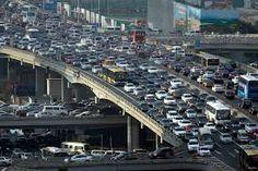 Image result for traffic jams australia