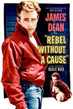 'Rebelde sin causa', la huida imposible