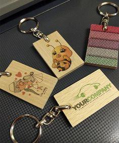 Llaveros de madera personalizados Personalized Items, Metal, Color, Personalised Keyrings, Wood, Colour, Metals, Colors
