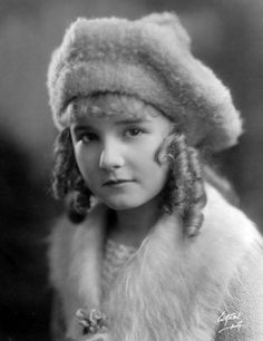 Lucille Ricksen - Actress - August 22, 1910 – March 13, 1925  -  Age 14 - Tuberculosis