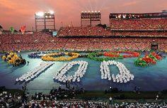 1996. Atlanta, Estados Unidos. #Olympics