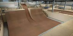 awesome skate parks - Google Search Skate Park, Tile Floor, Hardwood Floors, Layout, Indoor, Exterior, Google Search, Skateboarding, Parks