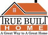 True Built Home Logo