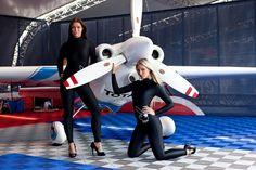 Red Bull Air Race Champ selling his Zivko Edge 540 plane