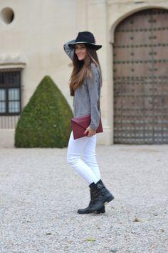 45 Best Sombrero fedora cadena Zara images  fd2c808e436