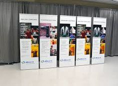 Our lightweight L banner displays will display your images with wonderful color clarity! Choose the size of your L banner displays from DisplayStar. Show Booth, Banner Stands, Trade Show, Signage, Locker Storage, Print Design, Display, Gallery, Banners