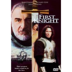 First Knight (dvd_video), Movies