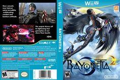 Bayineta 2 Box Cover