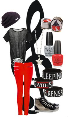"""""""With Ears To See And Eyes To Hear"""" by chemistry-of-disasterology ❤ liked on Polyvore"""