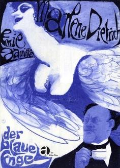 Der blaue Engel- 1930