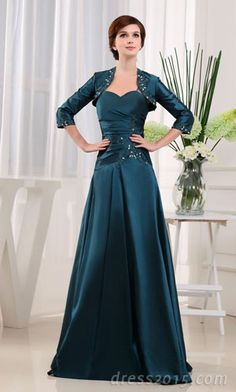 Mother of the Bride or Groom gown