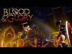 Blood & Glory - Trailer [HD]
