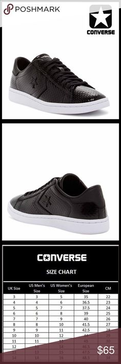 TAHARI LEATHER TRIMMED FLATS SNEAKERS TAHARI LEATHER & WOVEN SNEAKERS Low Tops Oxfords  *NEW IN BOX* AUTHENTIC * SIZING- True to size  COLOR- Black, white   * Lightly cushioned footbed  * Round bumper toe  * Lace up vamp closure  * Woven construction w/genuine leather trim  * Grip sole   MATERIAL- Leather & manmade upper, manmade sole   NO TRADES * BUNDLE DISCOUNTS * OFFERS CONSIDERED (Via the offer button only)  ITEM# SEARCH # flatform non slip on Tahari Shoes Flats & Loafers