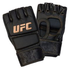 UFC Women Open Palm Glove