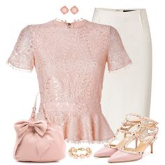 """""""Peplum"""" by daiscat on Polyvore"""