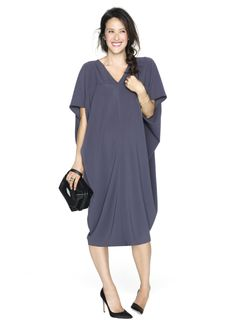 The Slouch Dress Long Sale | Sales | HATCH Collection
