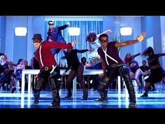 Step Up Revolution: Choreographers